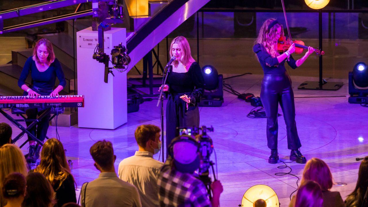European Youth Event (EYE 2021) - EYE concert