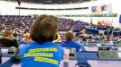 European Youth Event (EYE 2021) - Ambiance shots