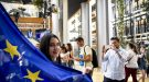 European Youth Event #EYE2018 - Yo!Fest Village