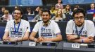 European Youth Event #EYE2018 - Panel LOCAL AND GLOBAL: protecting our planet ' The burning question: Should Europe take the lead on climate action? '